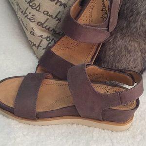 8d72a2d8a654 natural soul Shoes - NATURAL SOUL Kaila sandals